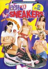 Teen Sneakers 2