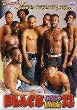 Black Gang Bang 22