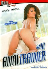 Anal Trainer 10