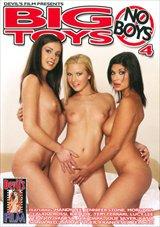 Big Toys No Boys 4