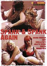 Spank And Spank Again