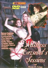 Mistress Erzsebet's Sessions