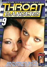 Throat Bangers 9