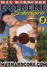 Extreme Schoolgirls 9