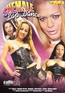 She Male Lap Dance