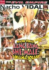 Bang Bang She Male: Ariana Jollee