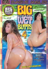 T.T.'s Big White Wet Butts 4