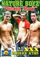 Nature Boyz: Fuckin' Raw