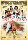 Robinson Crusoe: On Sin Island