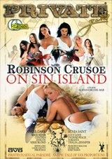 Robinson Crusoe: On Sin Island