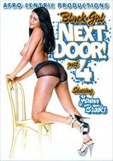 Black Girl Next Door 4