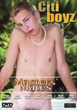 Citiboyz 9: Master's Mates