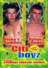 Citiboyz 4: Dylan's Dudes