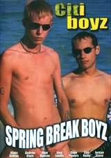Citiboyz 13: Spring Break Boyz