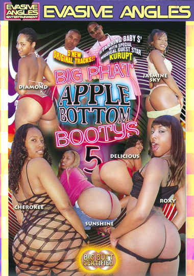 Big Ass XXX Adult DVDs Big Ass Porn VOD - Third World XXX