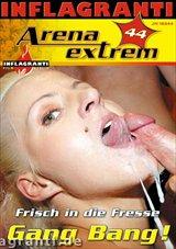 Arena Extrem 44: Frisch In Die Fresse