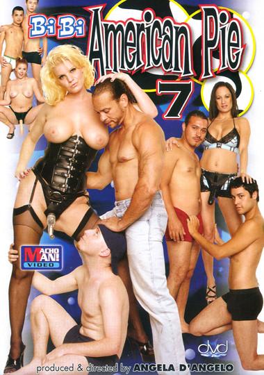 Bi Bi American Pie 7 (2005)