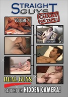 Straight Guys Caught On Tape 4