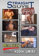 Straight Guys Caught On Tape 9