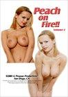 Peach On Fire 2