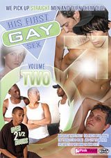 His First Gay Sex 2