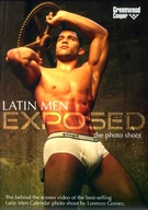 Latin Men Exposed: The Photo Shoot