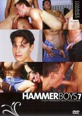 Hammer Boys 7