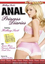 Anal Princess Diaries