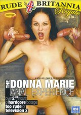 The Donna Marie Anal Experience