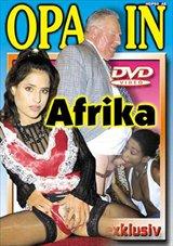 Opa In Afrika
