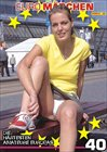 Euro Madchen Amateure Intim 40