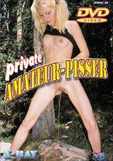 Private Amateur - Pisser