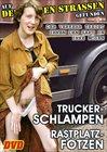 Trucker Schlampen - Rastplatz