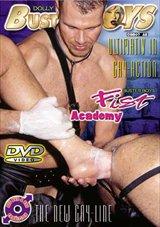 Buster Boys Fist Academy