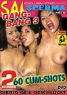 Sperma Gang Bang 3