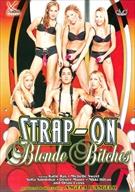 Strap-On Blonde Bitches