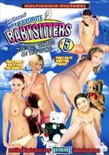 My Favorite Babysitters 5