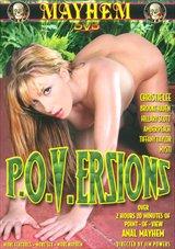 P.O.V.Ersions
