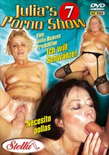 Julia's Porno Show 7