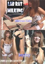 Lab Rat Milking