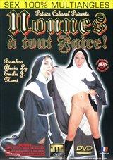 Nonnes A Tout Faire