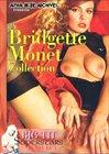 Big Tit Super Stars Of The 80's: Bridgette Monet Collection