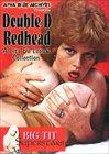 Big Tit Super Stars Of The 80's: Double D Redhead - A Lisa De Leeuw Collection