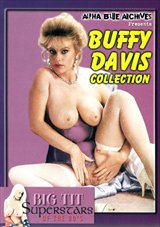 Big Tit Super Stars Of The 80's: Buffy Davis Collection