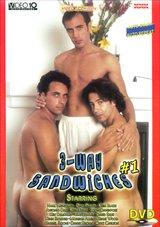 3 Way Sandwiches