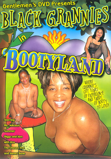 Black grannies in bootyland 02 scene 1 4