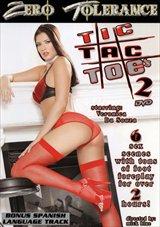 Tic Tac Toe's 2