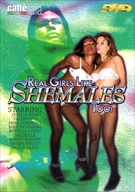 Real Girls Like Shemales Too