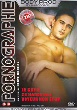 Pornographie