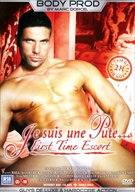 Je Suis Une Pute...First Time Escort